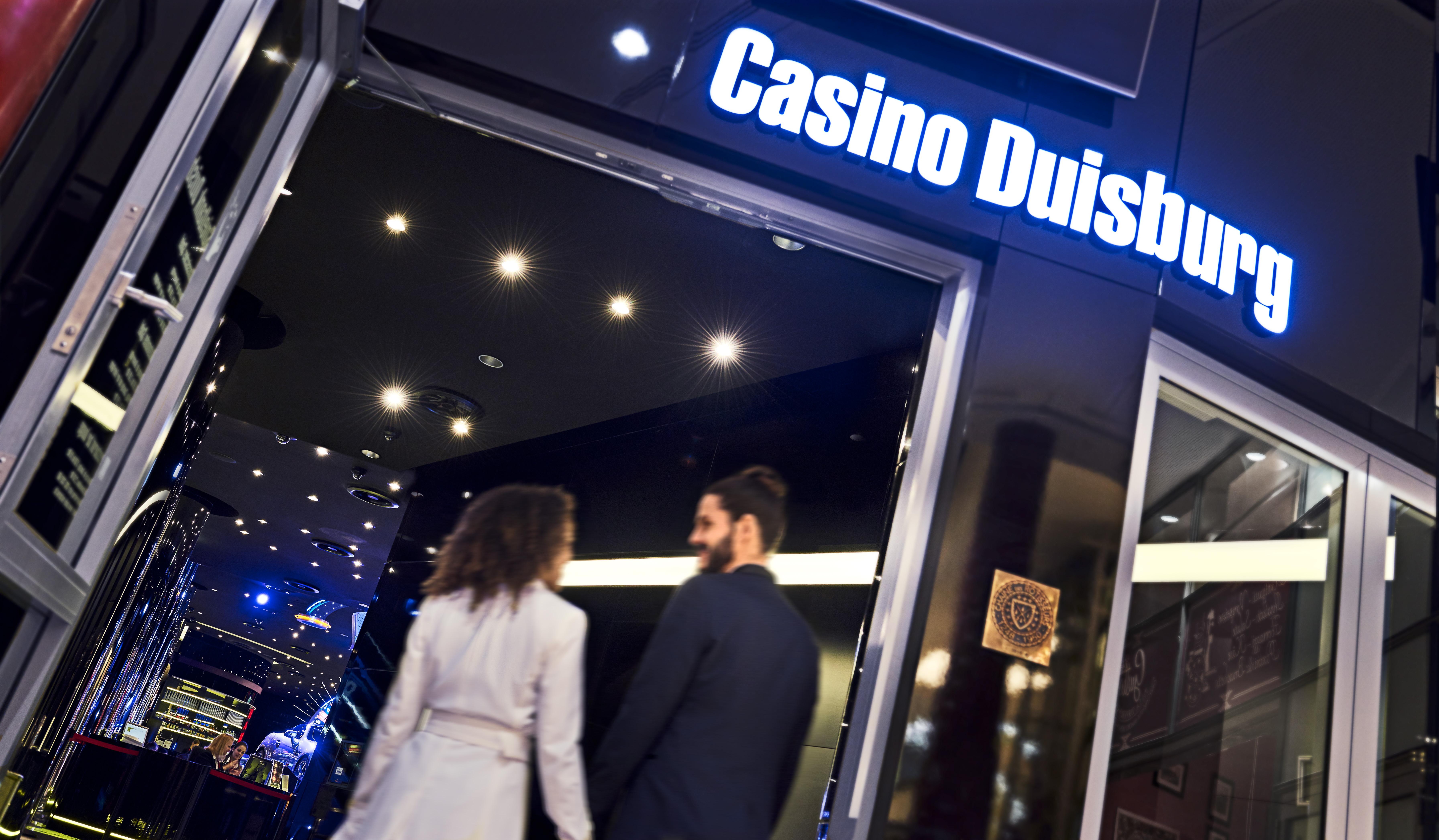 Г¶ffnungszeiten Casino Duisburg